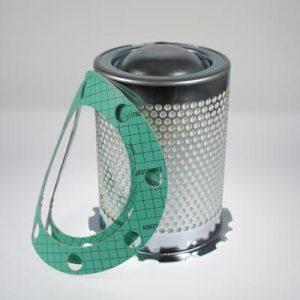 Filter for separator trykkluft, varenummer 2870