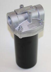 Filterhus for hydraulikk, varenummer 69118-2-s60-h