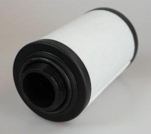 Filterlement for trykkluft vakuum, varenummer 72522