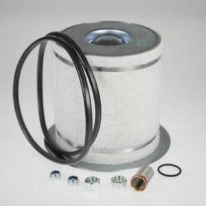 Filterelement for trykkluft, varenummer 72638