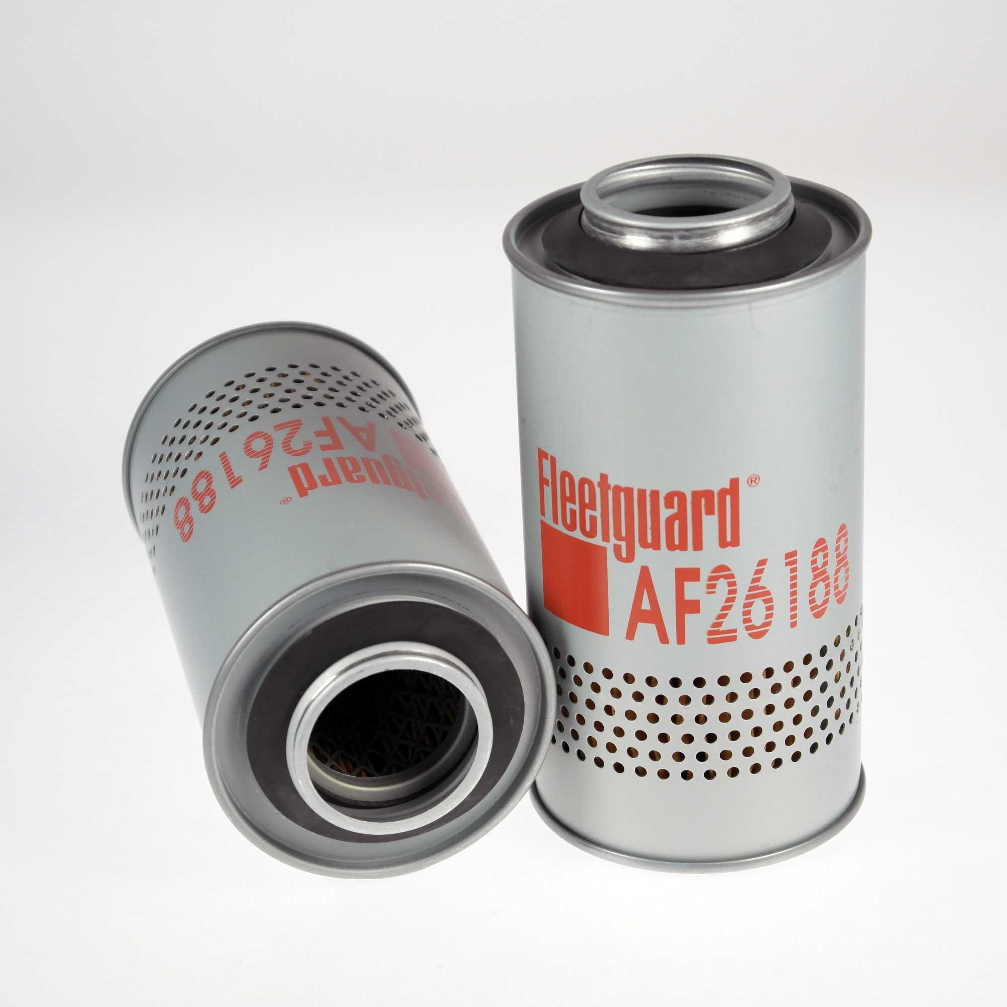 Filterelement for veivhusventilasjon, varenummer AF26188