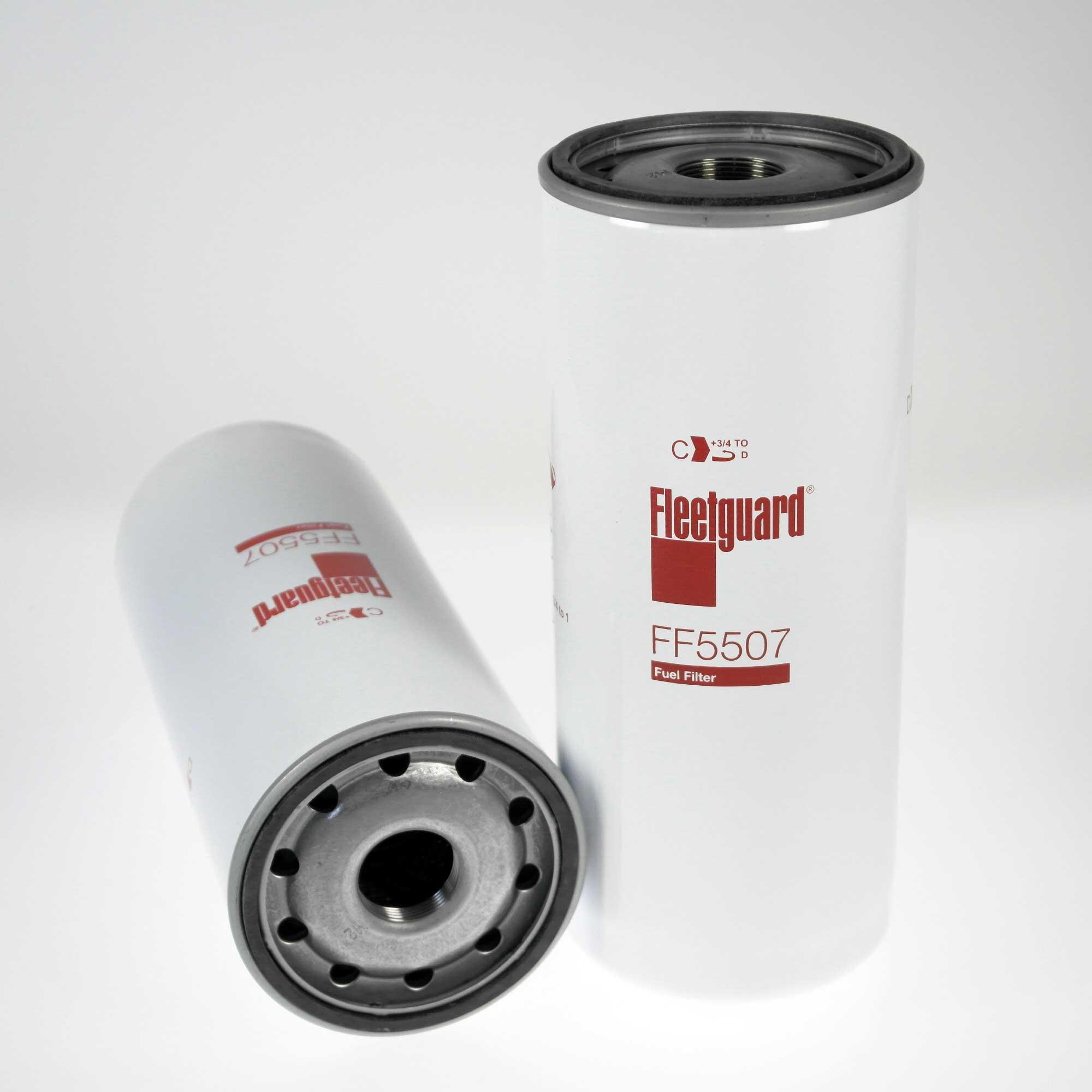 Brennstoffilter, varenummer FF507
