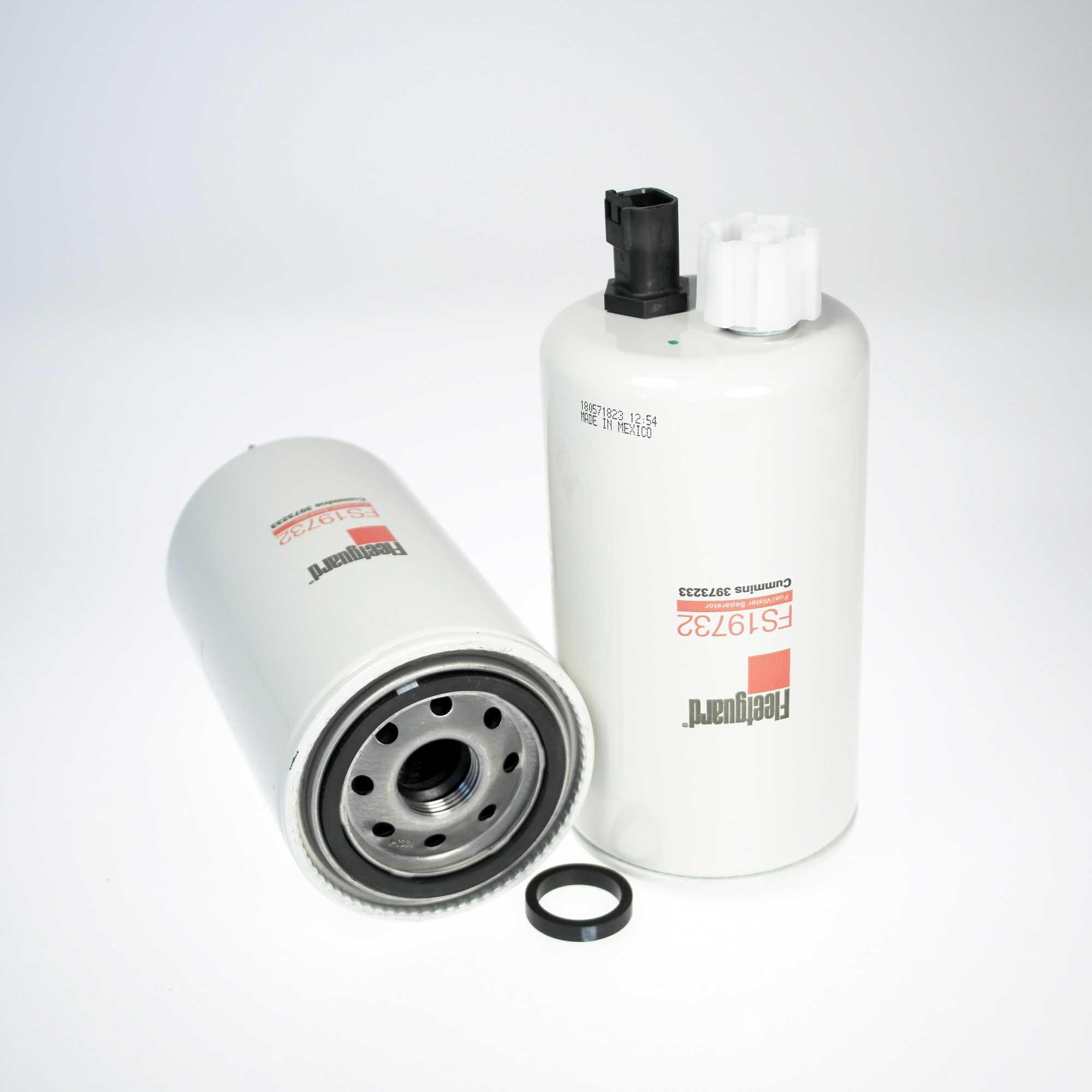Brennstoffilter, varenummer FS19732