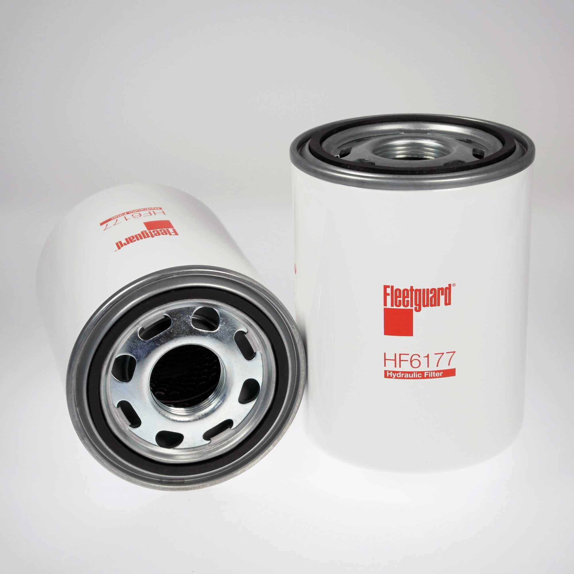 Hydraulikkfilter, varenummer HF6177