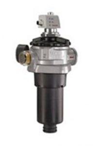 Filterhus for hydraulikk, varenummer R928048378