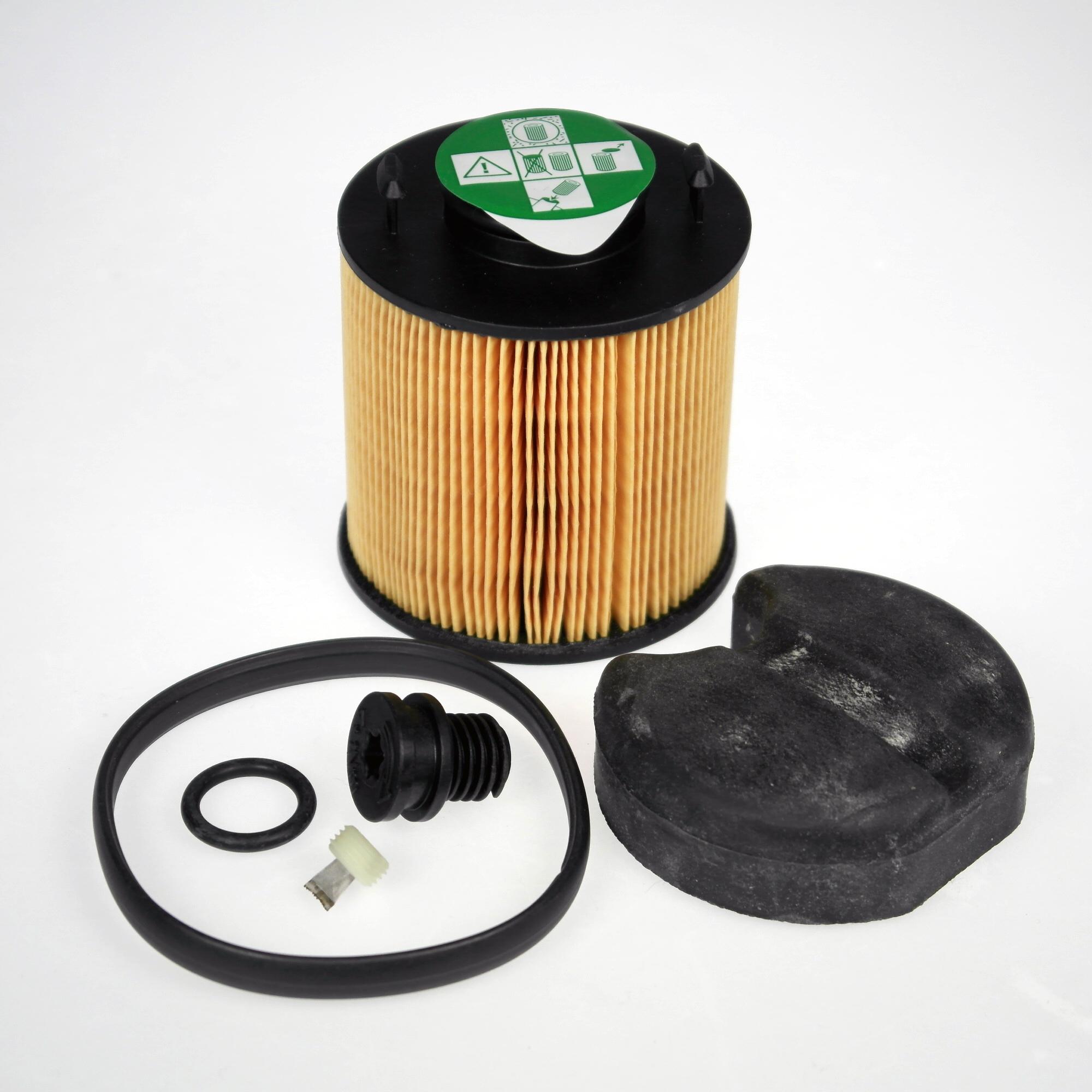 Filterlement kit for AdBlue, varenummer U620-2Y-KIT