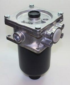 Filterhus for hydraulikk, varenummer pi50016-047-p10