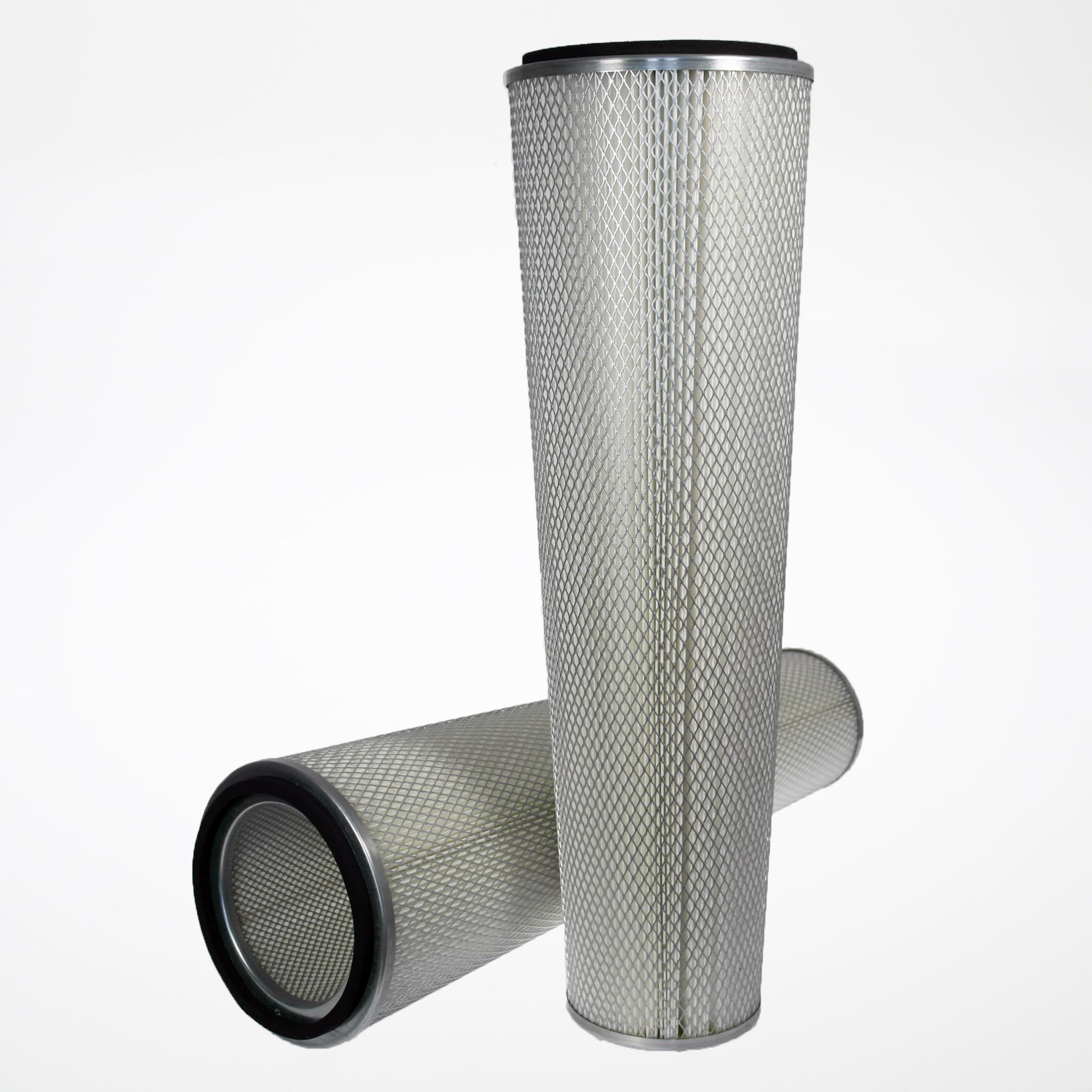 Filterelement for støv, varenummer 93215-726-P