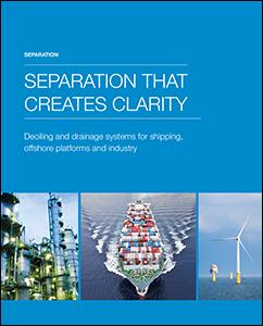FG-Filtration Group filterløsninger med filtrering og separasjon teknologi for marine, offshore og industri, ENG