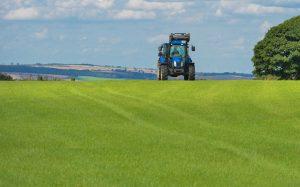 Filter til landbruksmaskiner