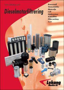 Last ned katalog med filter til dieselmotorer