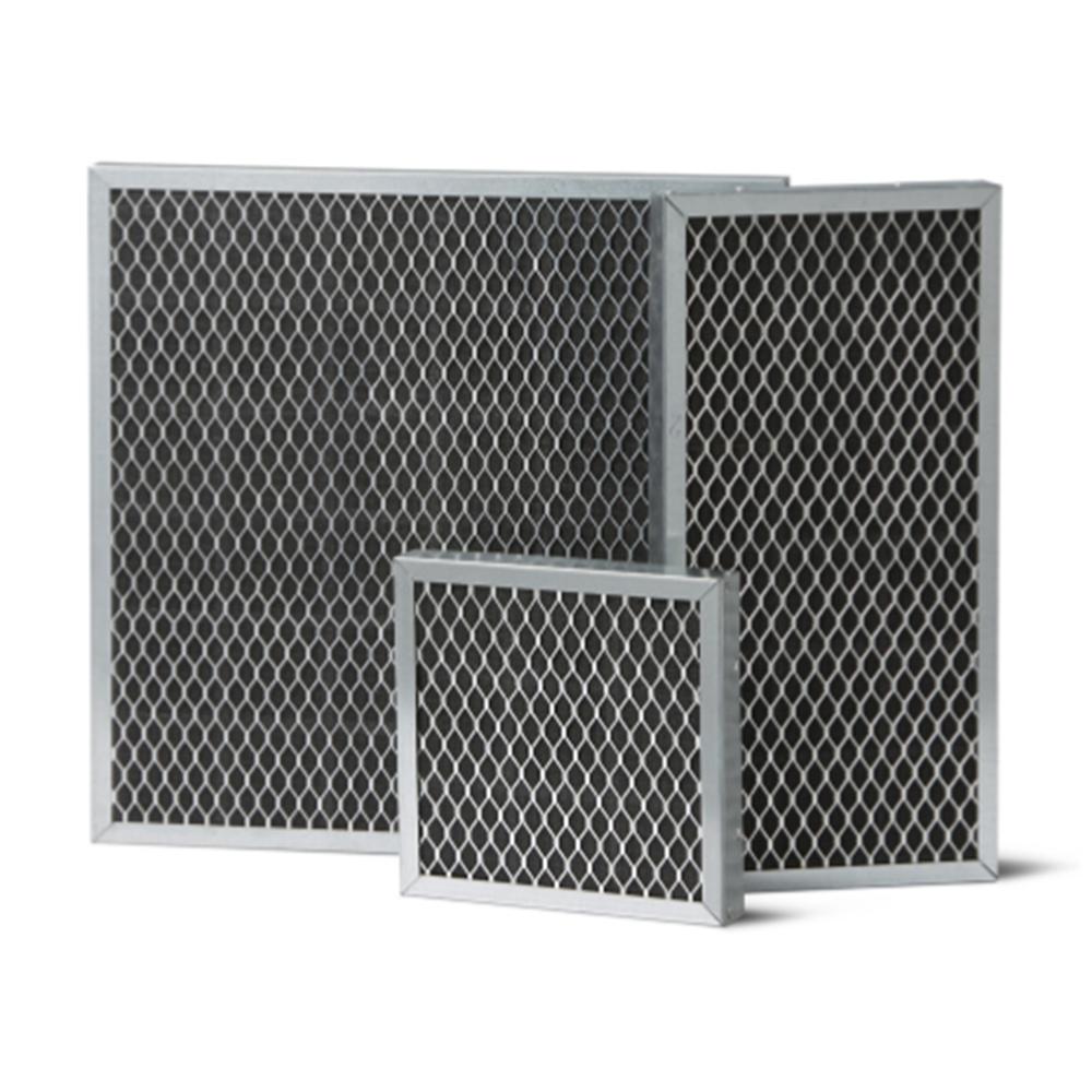 Panelfilter-Puragrid