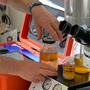 oil-samples
